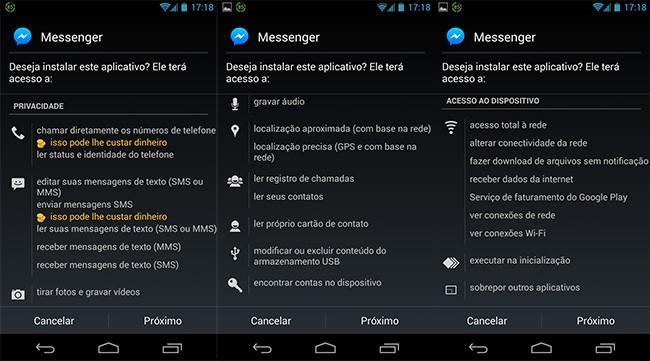 Messenger 1