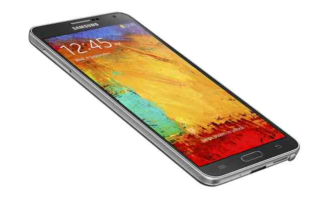 Review Samsung Galaxy Note 3