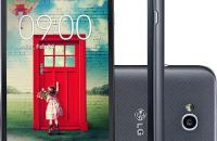 melhores smartphones - Lg L70