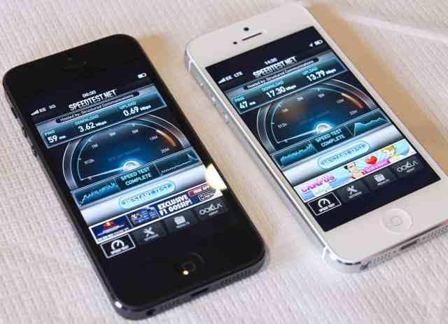 melhor smartphone para você - 4G vs 3G