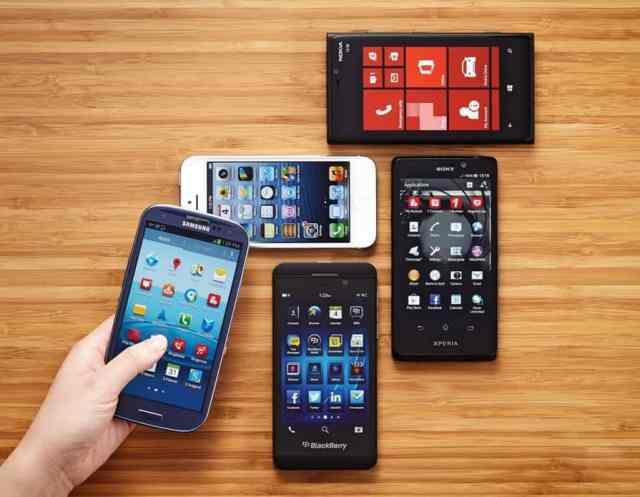 melhor smartphone para você