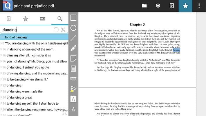 qPDF-screenshot