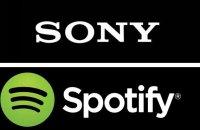 sony-spotify