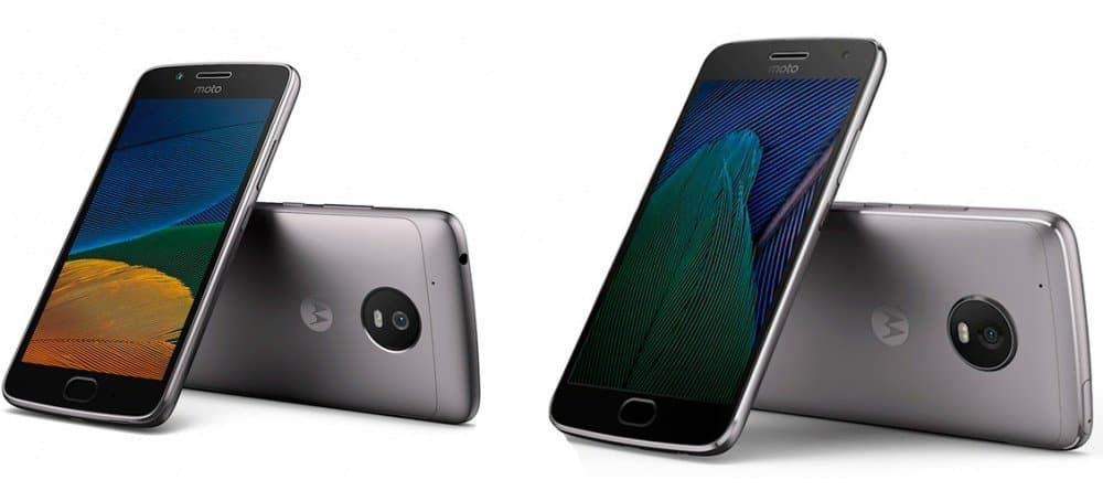 hard reset no moto g5 e moto g5 plus