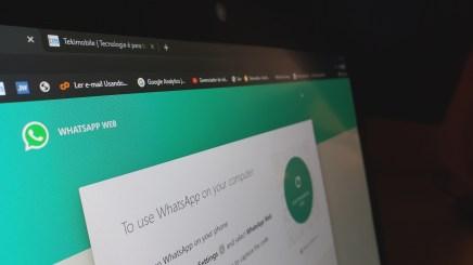 WhatsApp Web para PC; o guia completo e mais dicas de uso | Tekimobile