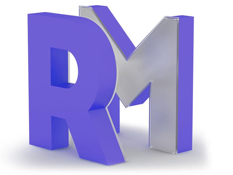 Endirekt Aydınlatmalı – Premium Alüminyum Kutu Harf