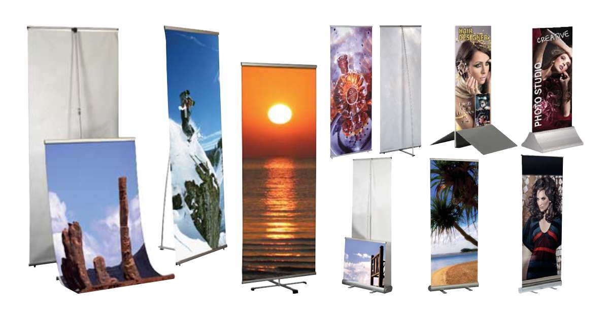 Banner - Roll Up