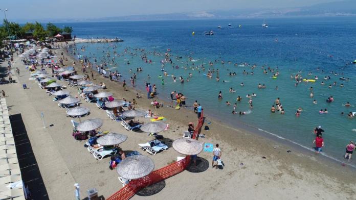 Kocaeli Mavi Bayraklı Plajları