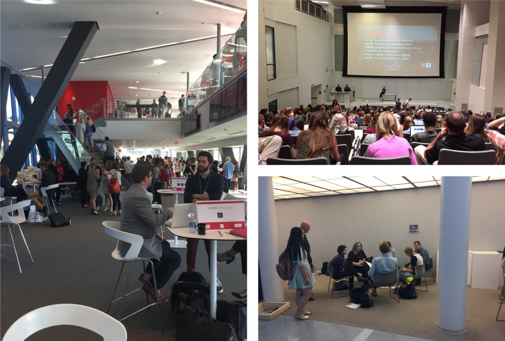 Engaging Emerging Creatives - Cultivating Talent - University of Cincinnati