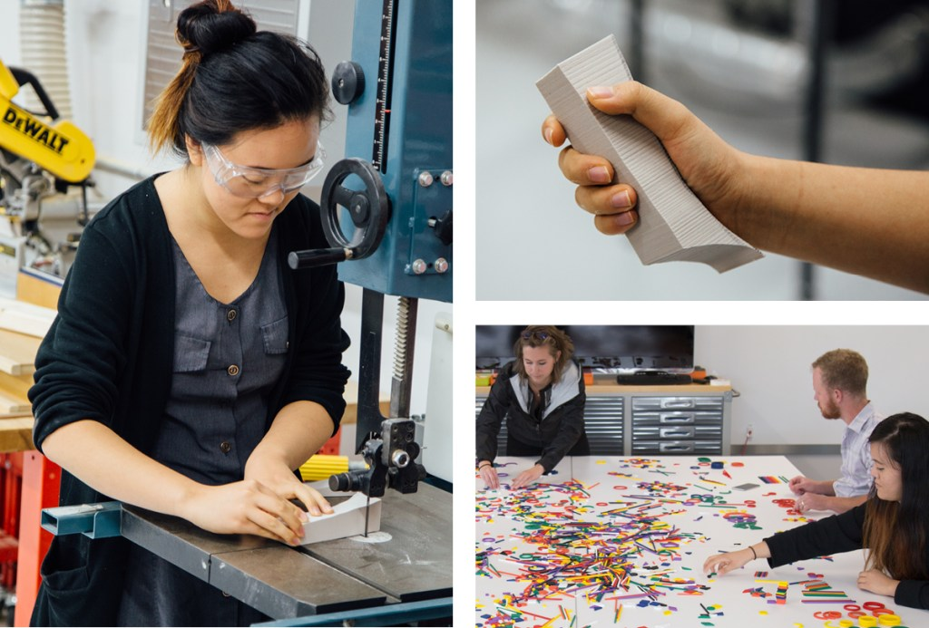 Amy Liang Design Intern - Industrial Designer - Graphic Design - Research