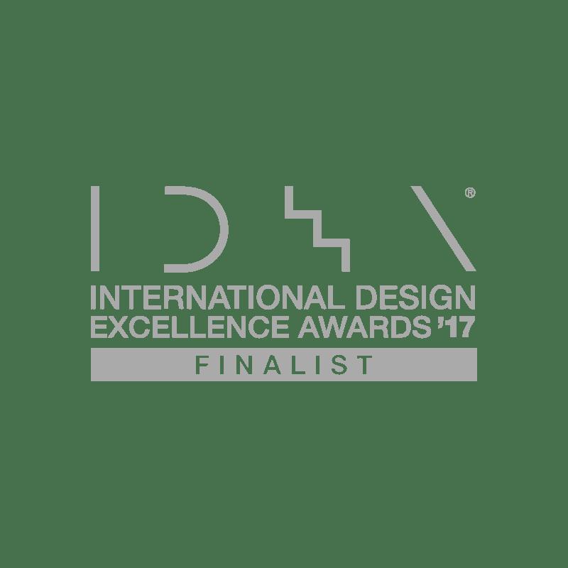 IDSA International Design Excellence Award