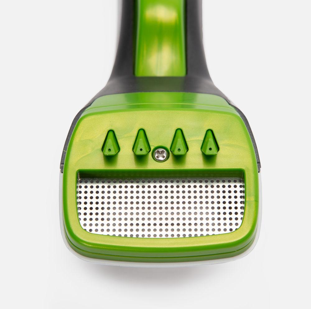 Bissell bark bath vacuum head
