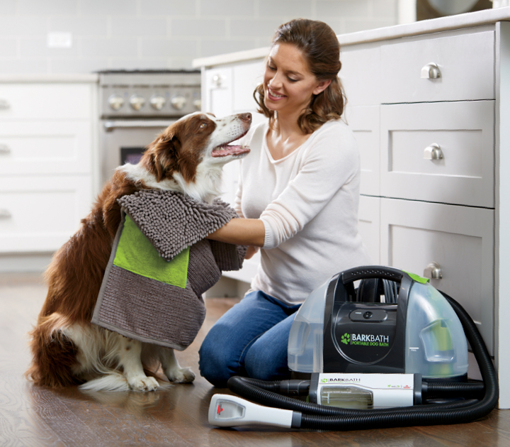 Bissell Pet Care