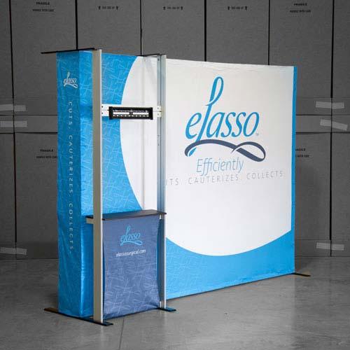 Elasso Show Room