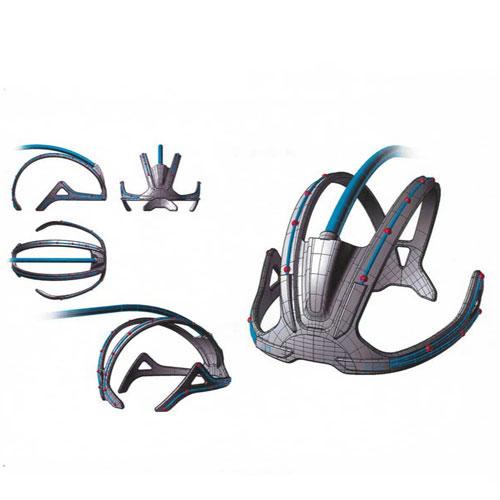 MitoLUX prototypes