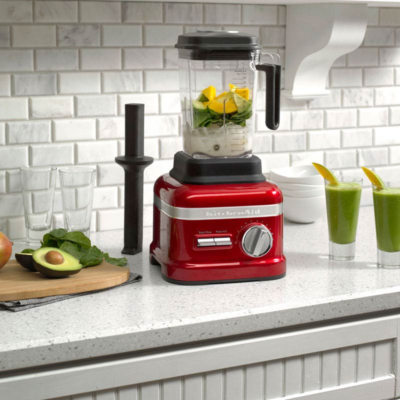 Kitchenaid Proline Blender Melon Smoothie