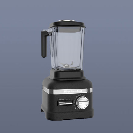 Tekna Work Kitchenaid Blender Hero