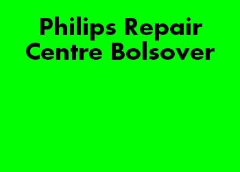 Philips Repair Centre Bolsover
