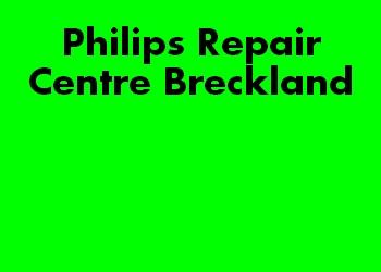 Philips Repair Centre Breckland