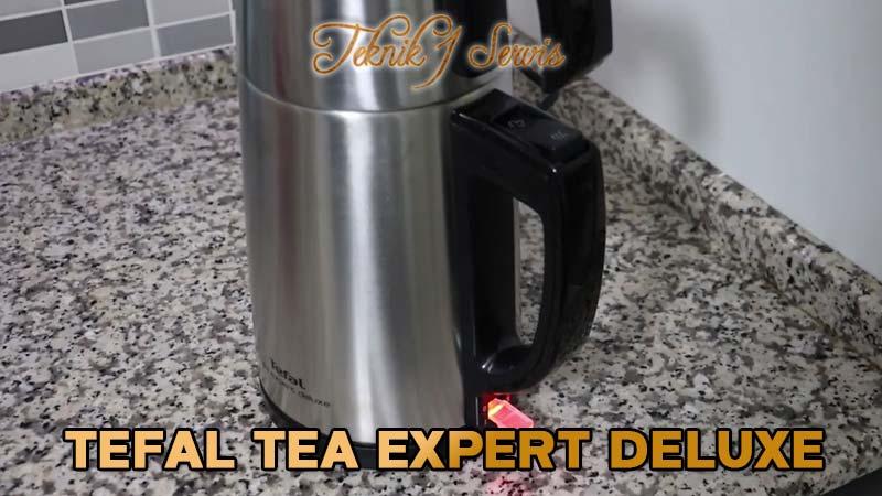 Tefal tea expert deluxe