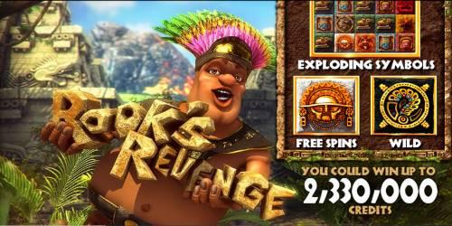 Slot Rook's Revenge