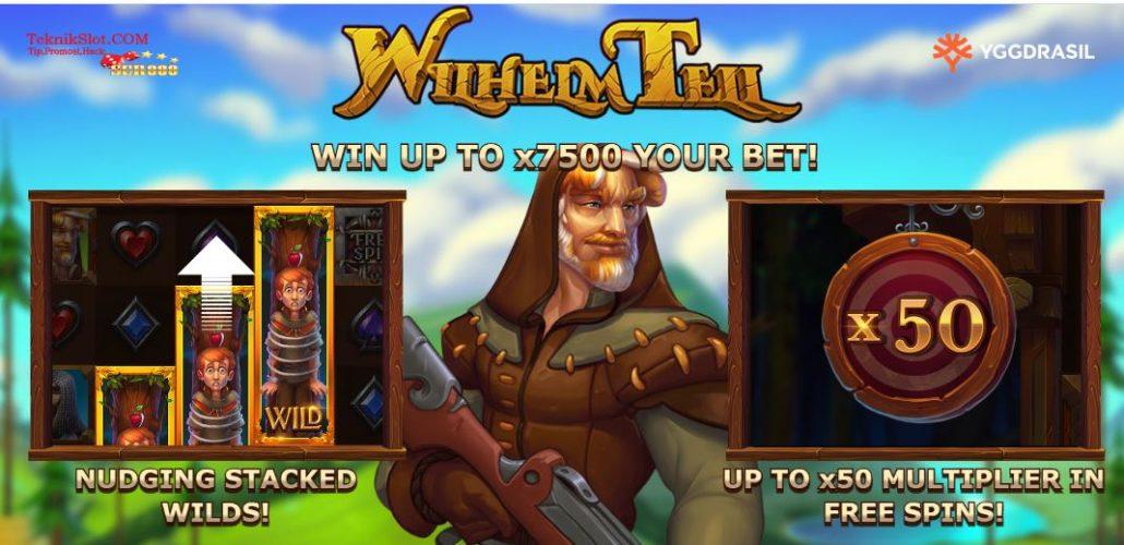 wilhem tell slot