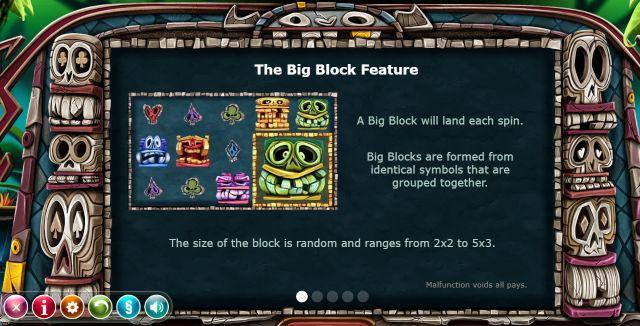 big blox slot
