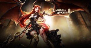 review game league of angels III