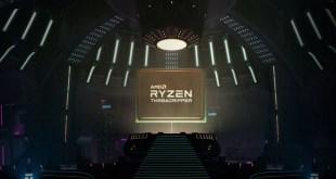 Spesifikasi AMD Ryzen Threadripper PRO 3995WX