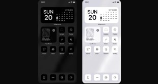 iOS 14 Icons traf for iphone