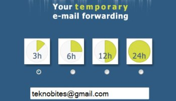 Melt Mail Temporary Disposable Email Address