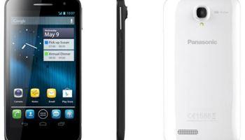 Panasonic P51 Android Smartphone