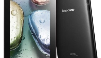 Lenovo IdeaPad launched in India