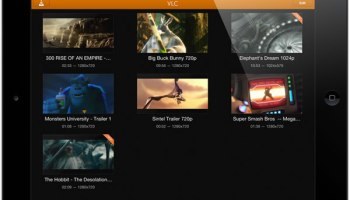 VLC Media Player for iPhone and iPad
