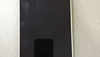 HTC One Max Picture Leaked