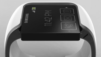 Samsung Smartwatch Galaxy Gear