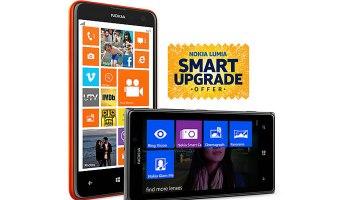 Nokia BuyBack Offer