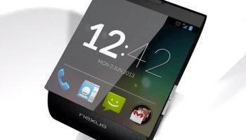 Nexus Smartwatch coming in few months
