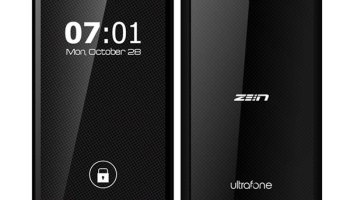 Zen Ultrafone 701 Amaze FHD Launched