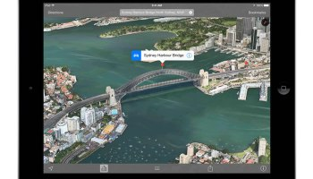 Apple Maps Gaining Users at the expense of Google Maps