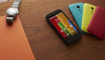 Moto G India Launch Date
