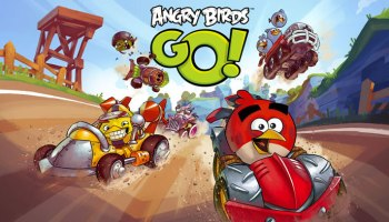 Angry Birds Go launched for Android, iOS, WIndows Phone 8 and BlackBerry 10