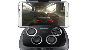 Samsung Gamepad launching in India