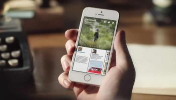 Facebook is launching a paper app