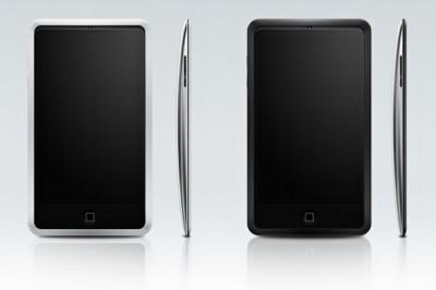 apple iphone 5 konsept 020511 Appleın önümüzdeki sonbahar iki farklı iPhone 5 modeli çıkaracağına dair dedikodular