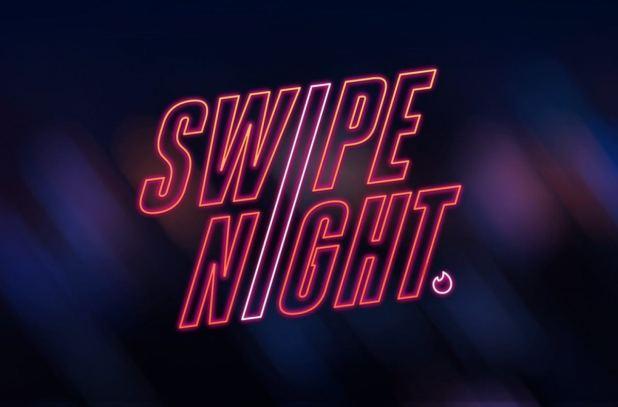 tinder swipe night ile ilgili görsel sonucu