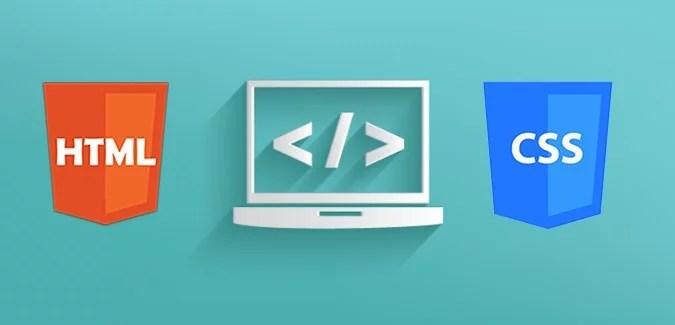 HTML ve CSS ile Yanıp Sönen Metin