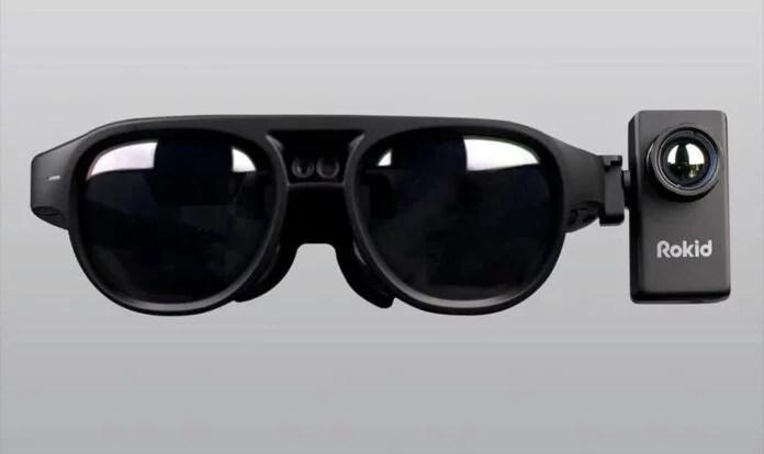 Coronavirüs ile Mücadele İçin Vücut Sıcaklığını Ölçen Gözlükler Üretildi