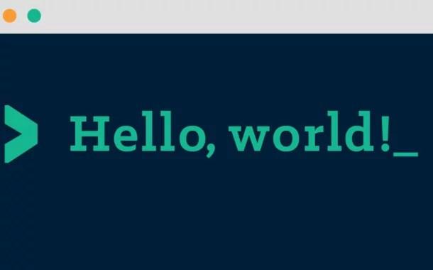 C Dilinde Ekrana Merhaba Dünya Yazdırma