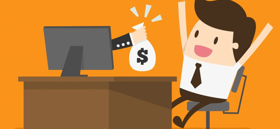 Web Sitesi Kurarak Para Nasıl Kazanılır ?